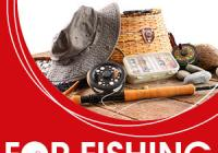 Rybářský veletrh For Fishing