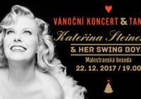 Kateřina Steinerová: Her Swing Boys