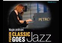 Magie prolínání - Fusion Classic Goes Jazz