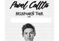 Pavel Callta / Nezapomeň tour