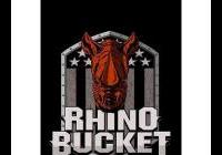 Rhino Bucket (USA) support: Black Bull