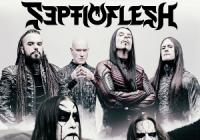 Septicflesh / Inquisition