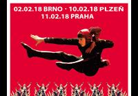 Sukhishvili - Národní balet Gruzie