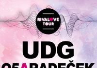 UDG Rivalove tour