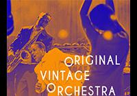 Velká swingová noc s Original Vintage Orchestra