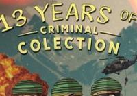 13 let Criminal Colection