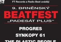 9.brněnský BEATfest -