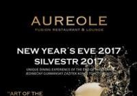 Aureole Silvestr 2017