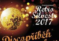 Československý Retro Silvestr 2017