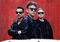 Depeche Mode Global Spirit Tour - Official After Party