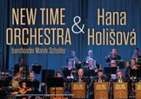 Hana Holišová  New Time Orchestra