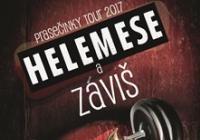 Helemese + Záviš (Prasečinky Tour 2017)
