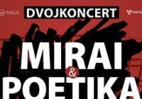 Mirai + Poetika tour 2017