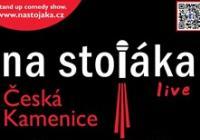 Na stojáka v České Kamenici