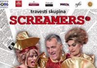 Screamers: Nesem Vám noviny (Vánoční speciál)