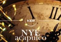 NYE Acapulco (w) + Lucca