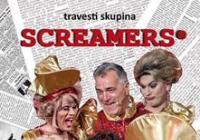 Screamers: Nesem Vám noviny