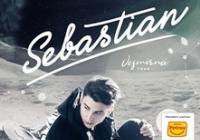 Sebastian a Poetika - Vesmírná tour 2017