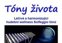 Tóny života - Solfeggio frekvence