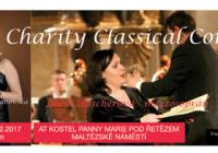 Charity Classical Concert 2017