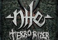 Nile / Terrorizer / Exarsis