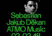 Atmo music / Sebastian / Jakub Děkan