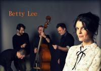 Betty Lee – křest alba
