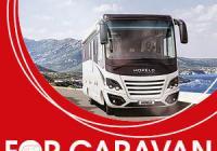 Výstava For caravan 2018