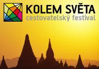 Kolem světa: cestovatelský festival