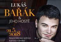 Lukáš Bařák a jeho hosté