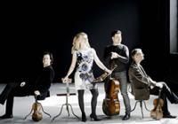 Pavel Haas Quartet a Ivo Kahánek