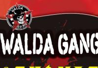 Alkehol + Walda Gang