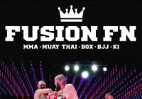Fusion FN18: Ring fight