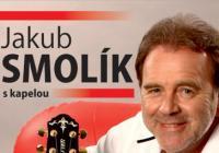Jakub Smolík s kapelou