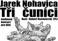 Jarek Nohavica / Robert Kuśmierski
