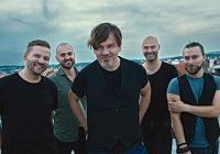 Michal Hrůza: Sám se sebou Tour 2018