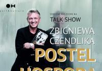 Postel, hospoda, kostel / Talk show Zbygniewa Czendlika