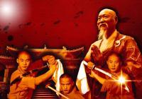 Shaolin: Světová tour 2018
