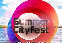 Summer City Fest 2018