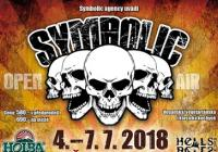 Symbolic open air 2018