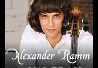 Alexander Ramm a Moravská filharmonie: Čajkovskij, Borodin