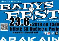 Badysfest 2018