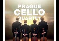 Česká filharmonie - Prague cello quartet