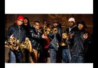 Hypnotic Brass Ensemble (USA)