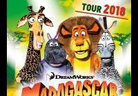 Madagaskar – muzikál