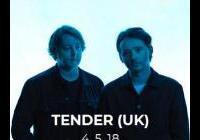 Tender (UK)