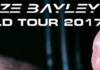 Blaze Bayley na Melodce!