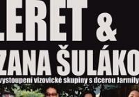 Fleret a Zuzana Šuláková