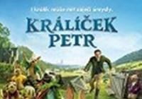 Králíček Petr (USA) 2D