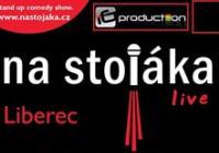 Na stojáka - Liberec